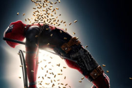 Witness the Awesome Power of Peter in the Final Trailer for Deadpool 2