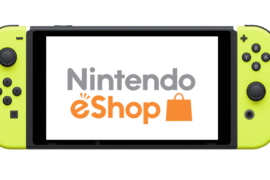 New Downloads on the Nintendo eShop – April 13th