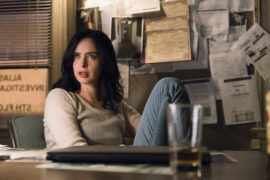 Jessica Jones Renewed for 3rd Season on Netflix