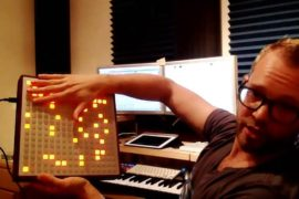 Geek To Me Radio Episode #84: Video Game Composer Joel Corelitz and Ready Player One