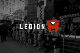 Geek To Me Radio #86: Legion M's Jeff Annison