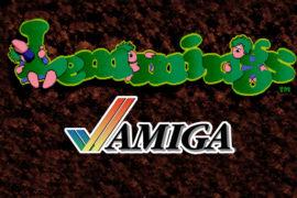 Lemmings, The Legendary Amiga Classic – GenXGrownUp Live