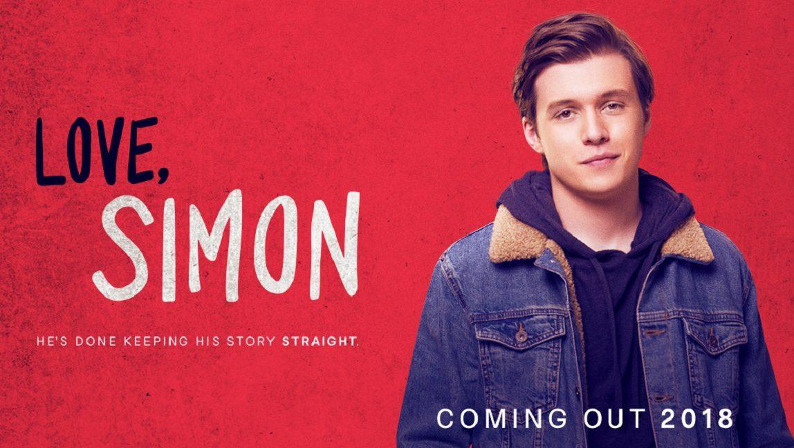 Love, Simon Review