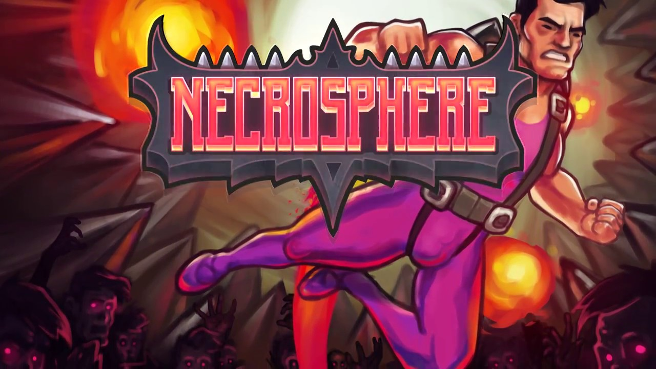 Necrosphere – PC Game Review
