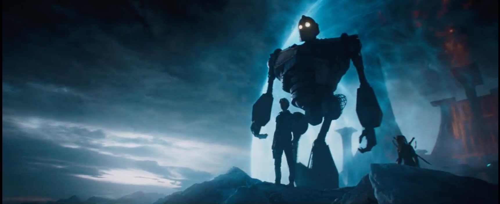 Crossover University #81: Ready Player One 1080P