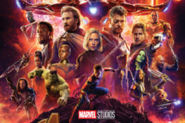 Avengers Infinity War – The Battle of Wakanda Trailer