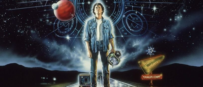 Rogue One Scribe working on The Last Starfighter Reboot