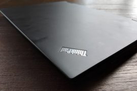 Review: Lenovo X380 Yoga