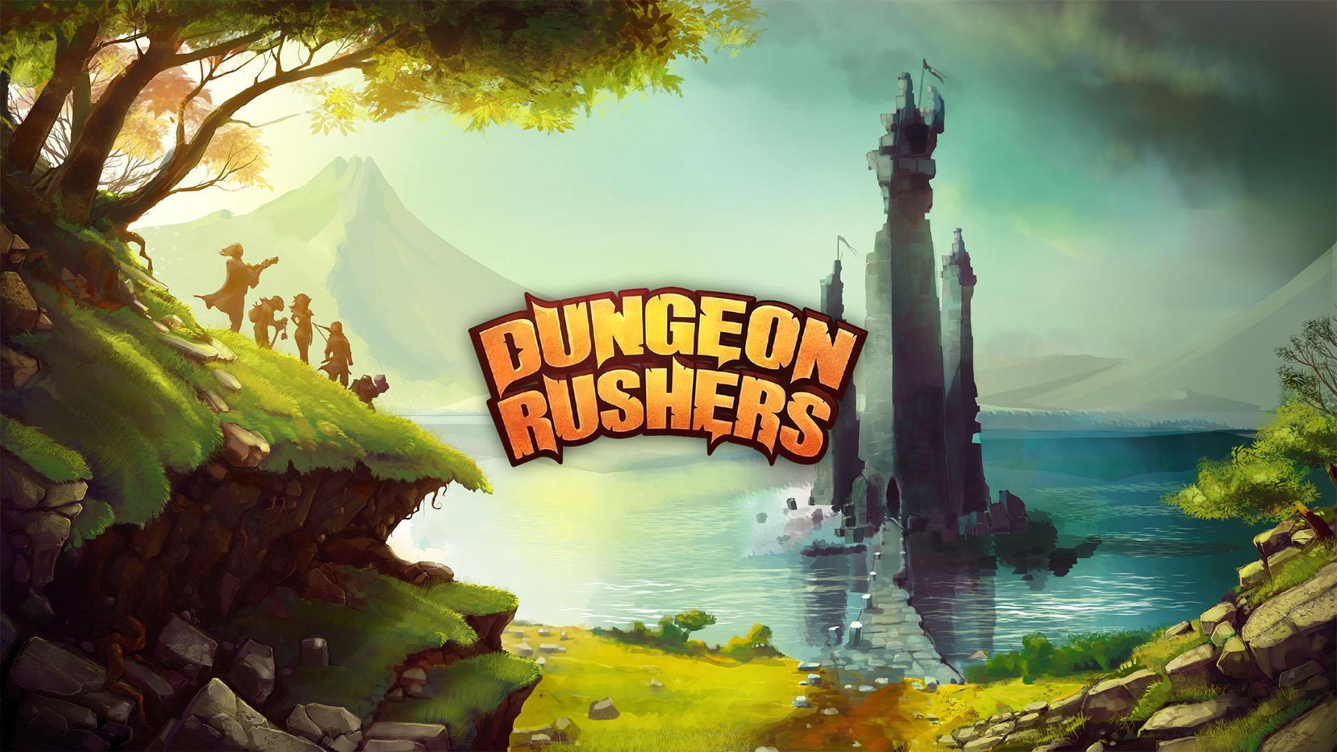 Dungeon Rushers (Nintendo Switch) Review