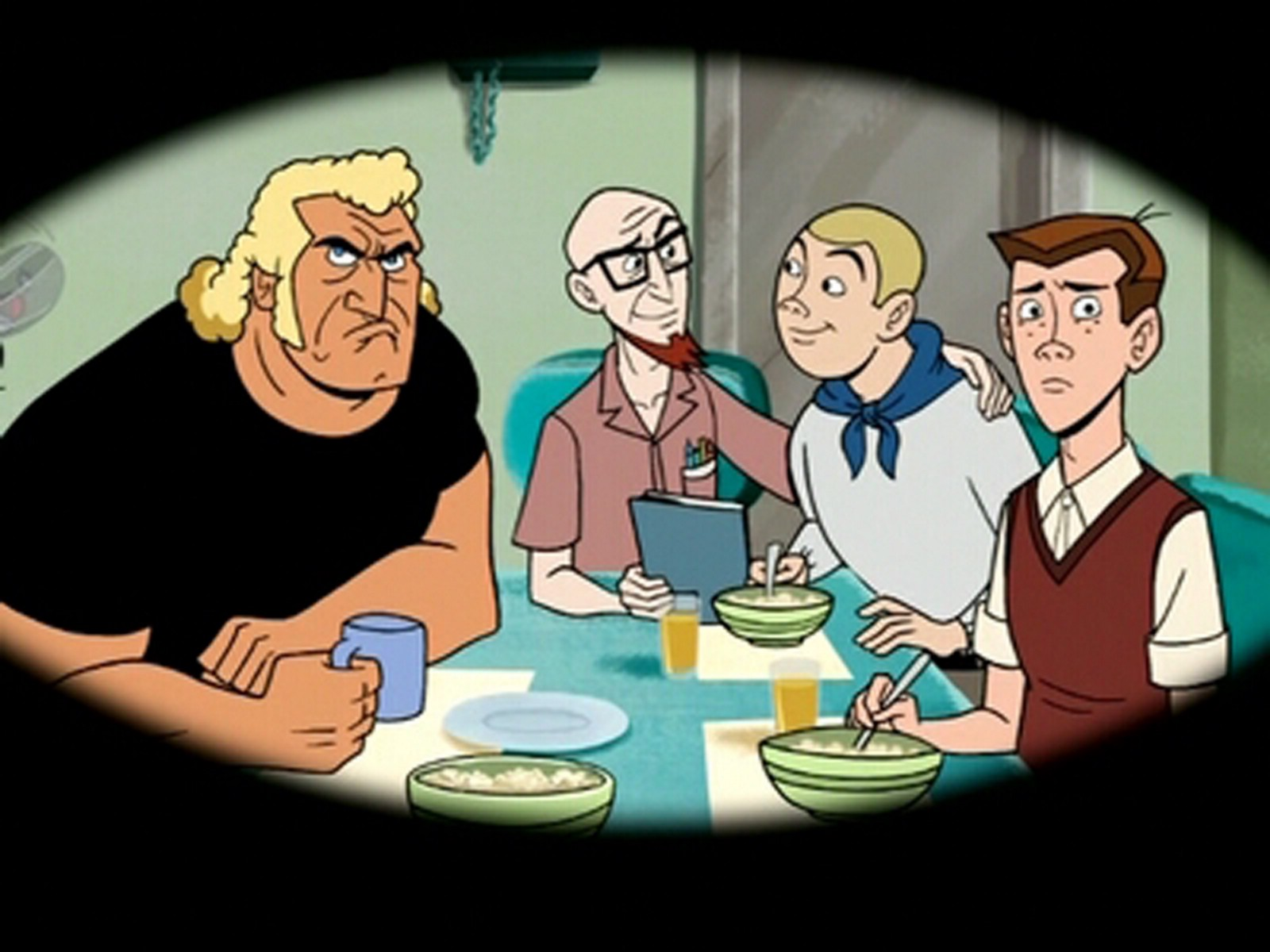 Venture Brothers Season 7 Coming This Summer