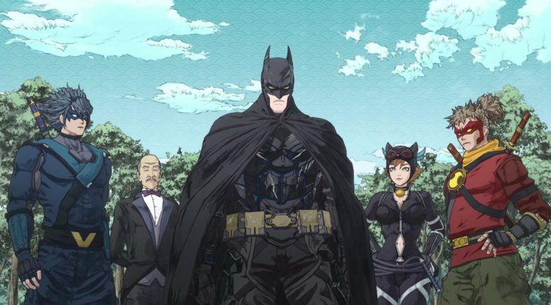 Confirmed Epic Podcast #95: Batman Ninja