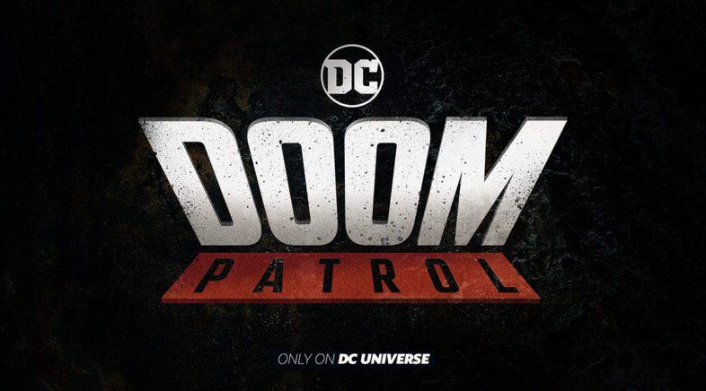 DC Universe Announces Doom Patrol Series