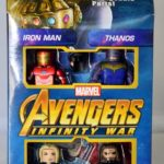 Avengers: Infinity War Four Pack