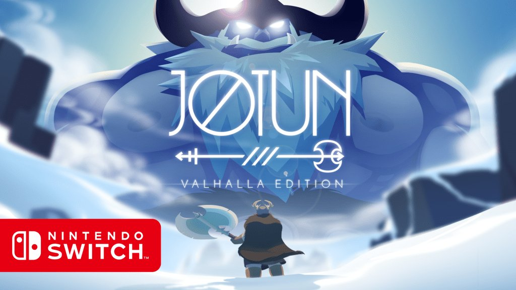 Jotun (Nintendo Switch Review)