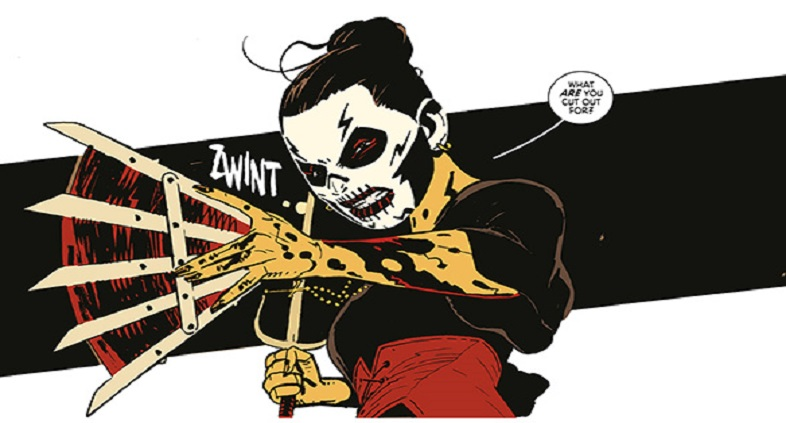 Deadly Class #34 Review