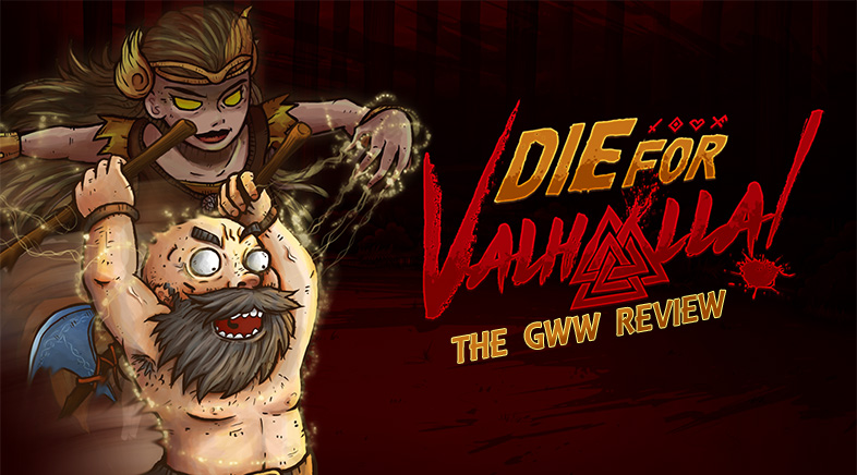 Die for Valhalla (Review)