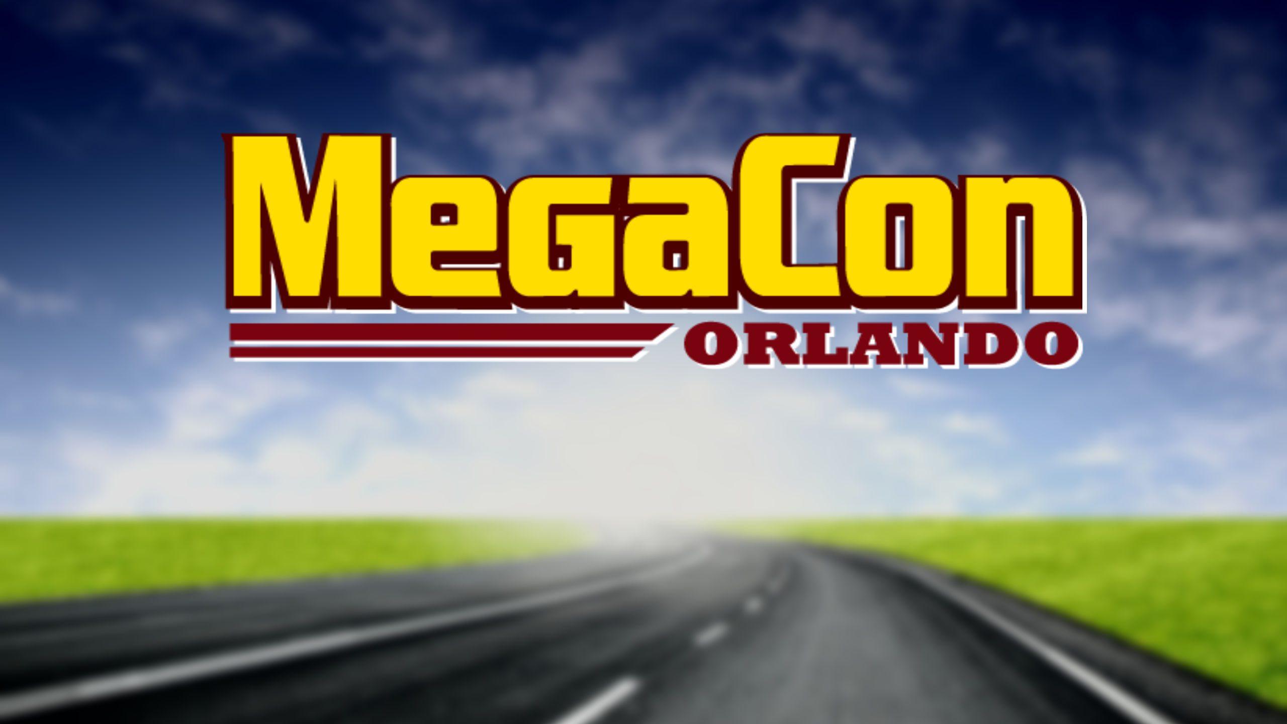 GenXGrownUp @ Megacon Orlando 2018 | Day Zero Vlog