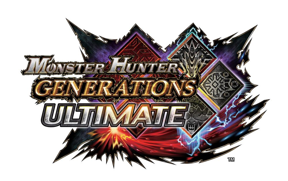 Monster Hunter Generations Ultimate is coming to the Nintendo Switch!