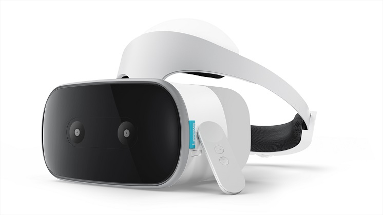 Review: Lenovo Mirage Solo: Standalone VR Headset with Daydream