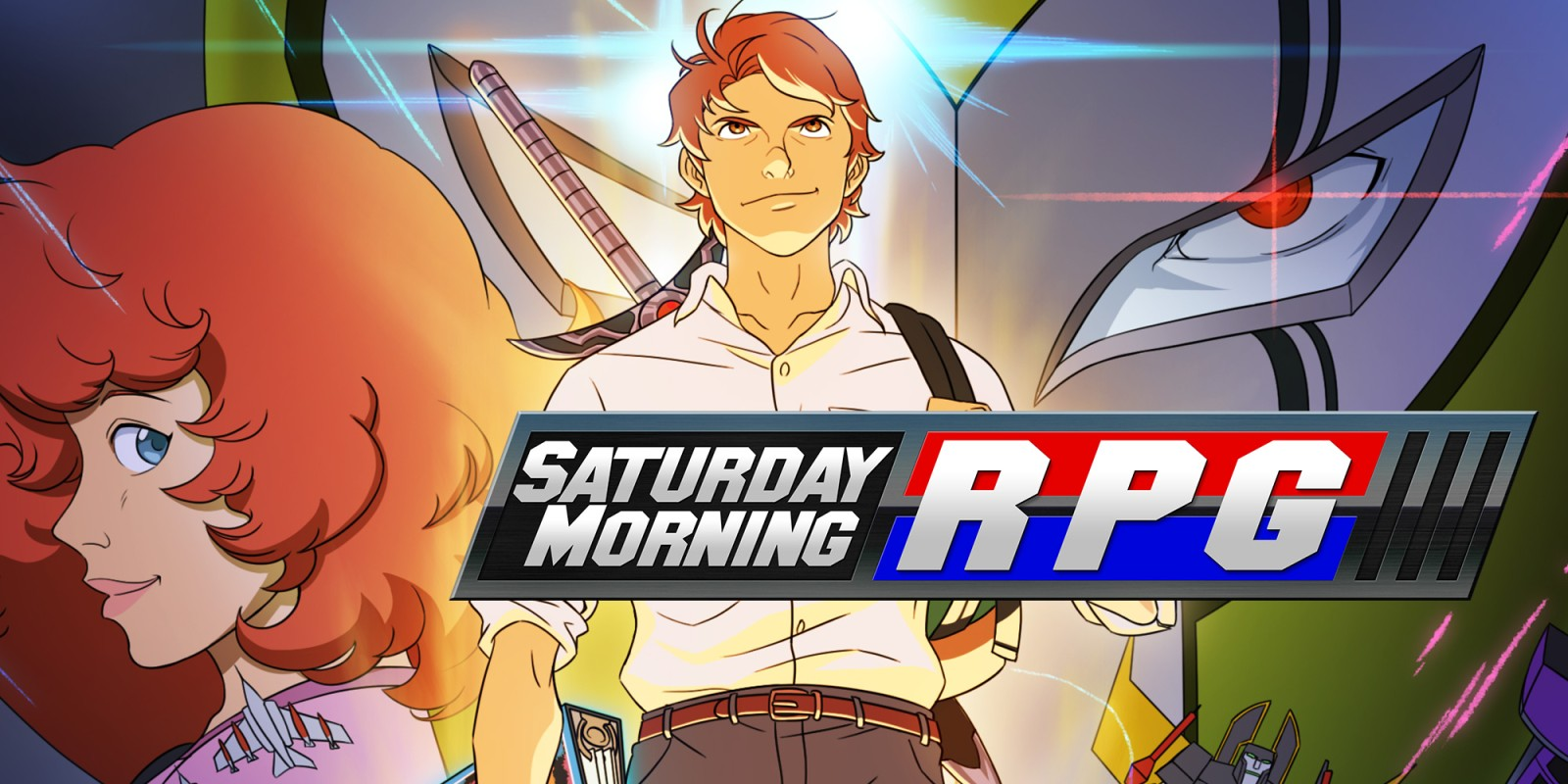 Saturday Morning RPG Review (Nintendo Switch)