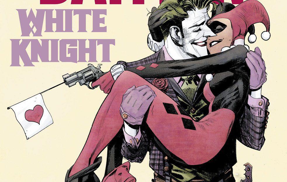 white knight dating