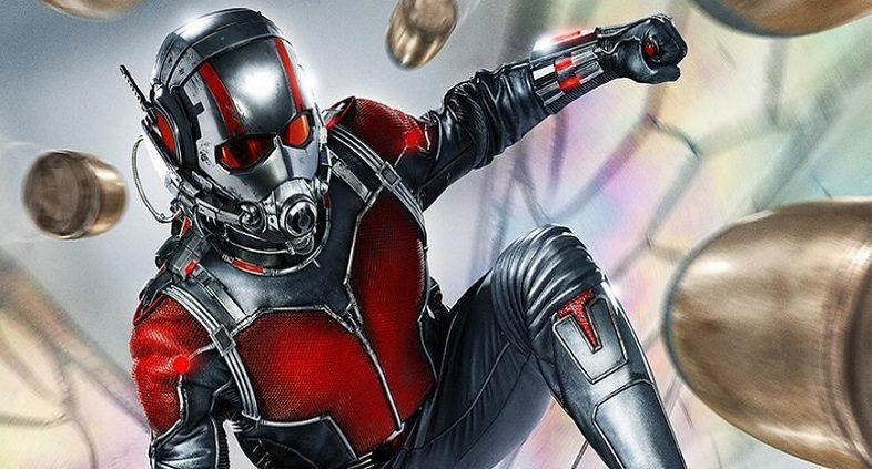 Comic Noobs Show #133: MCU Rewatch – ANT MAN