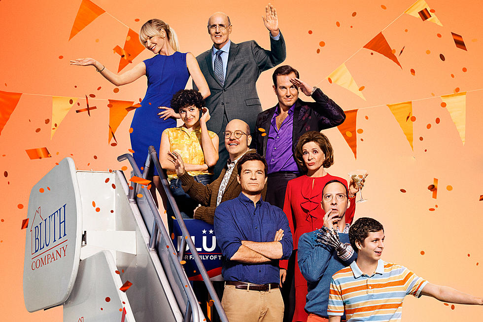 The Bluths Are Back!! in the First Trailer for Arrested Development Season 5