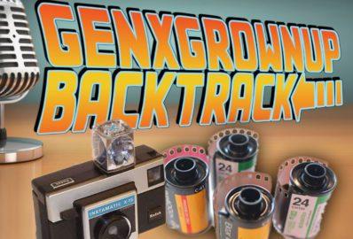 GenXGrownUp Backtrack: Photography