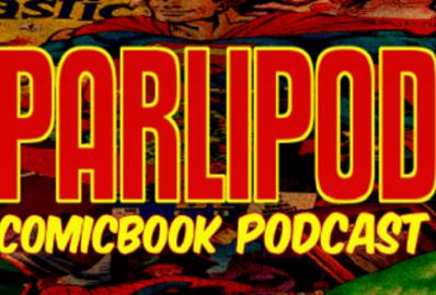 Parlipod #97: Cobra Kai, Batman and No Justice