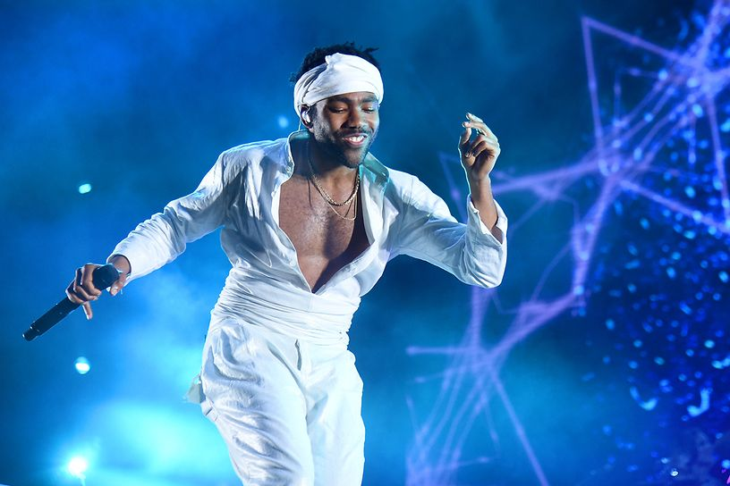 ACL 2018 Lineup includes Childish Gambino and Paul McCartney
