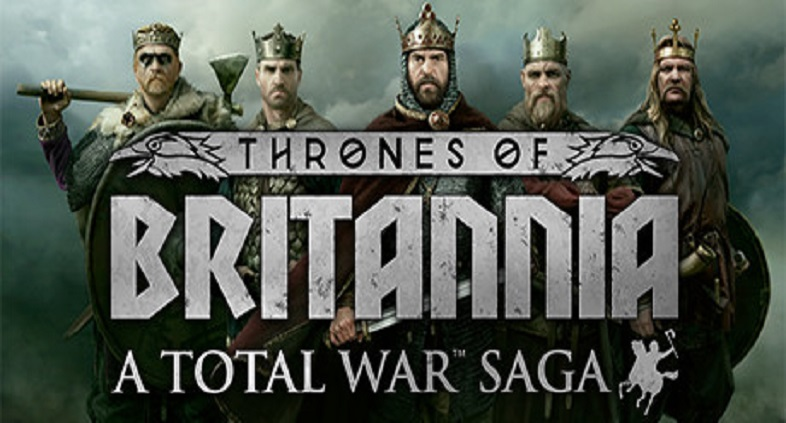 Total War Thrones of Britannia launch