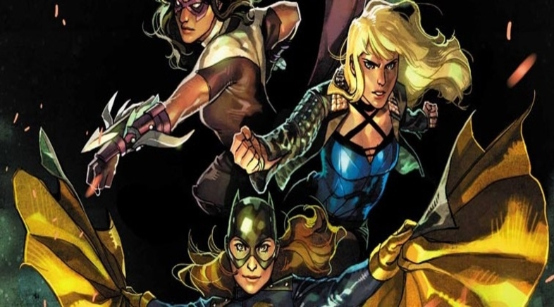 Batgirl and the Birds of Prey #22 Review