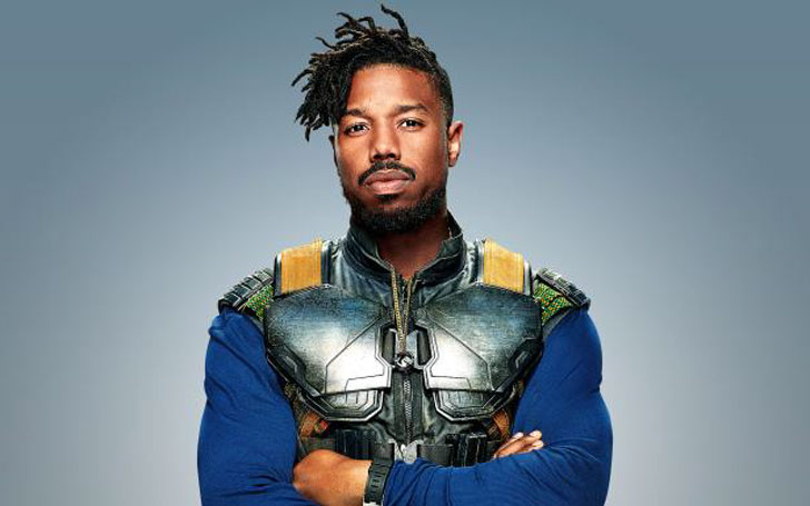 Michael B. Jordan to voice lead character in Rooster Teeth's new Animated series, gen:Lock