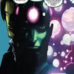 Justice League: No Justice #3