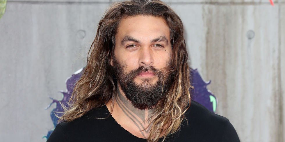 Jason Mamoa and Director Exit The Crow Remake