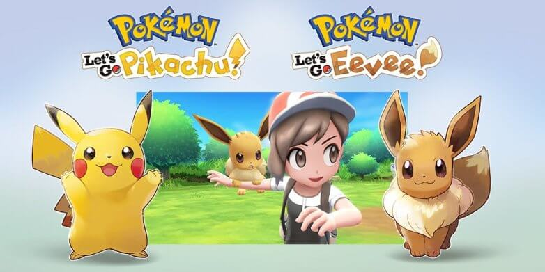 Pokemon: Let's Go!: Is the Competitive Scene Dead?