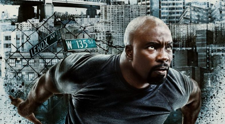 Mariah Faces Threats from Both Sides in Luke Cage Season 2