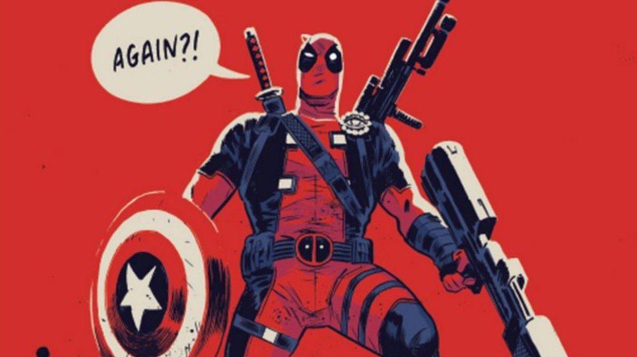 Why is Deadpool so popular?!?