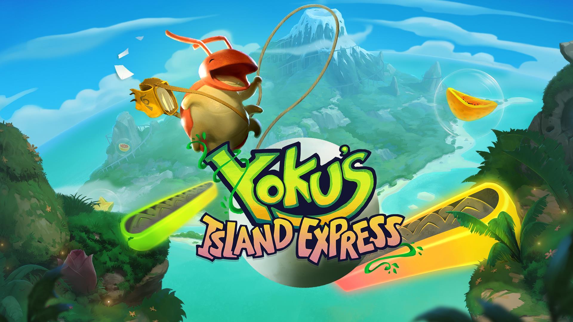 Yuko's Island Express Review
