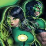 Green Lanterns #49