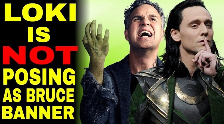 Debunking The Loki was Posing as The Hulk in Avengers: Infinity War Theory