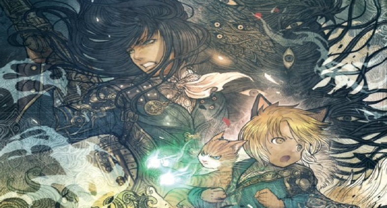 Monstress #17 Review