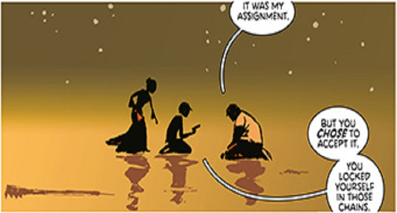 Deadly Class #35 Review