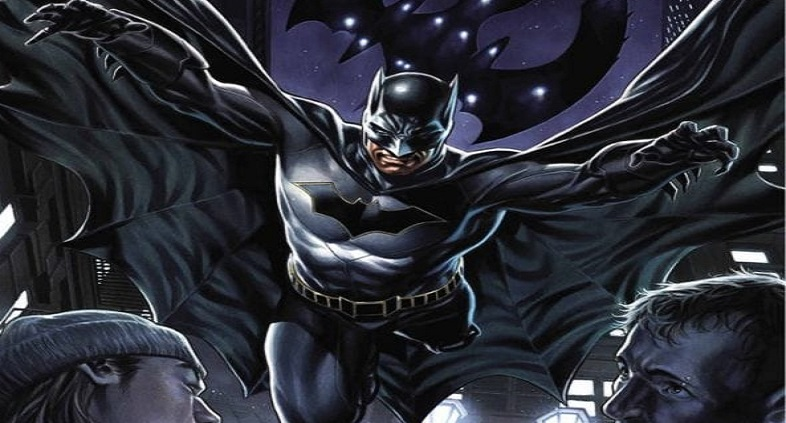 Detective Comics 982 Review Gww