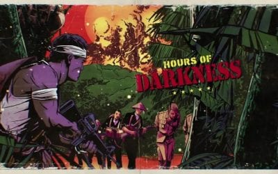 Far Cry 5: Hours of Darkness DLC Review