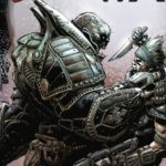 Gears of War : The Rise of Raam TPB