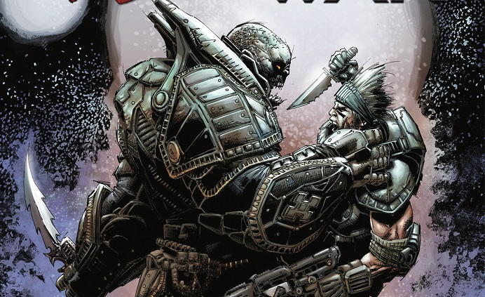Gears of War: The Rise of Raam TPB Review