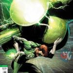Hal Jordan and the Green Lantern Corps #47