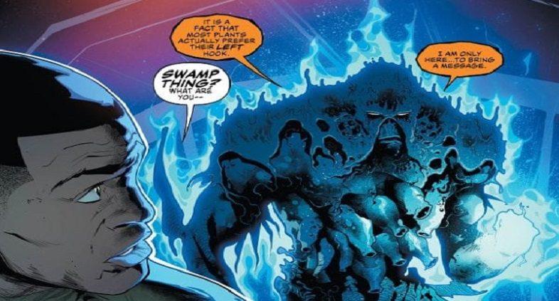 Justice League #2 Review