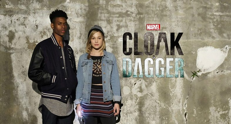 Marvel's Cloak & Dagger S01XE03 Review